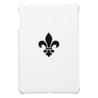 Fleur De Lis Case Étui iPad Mini