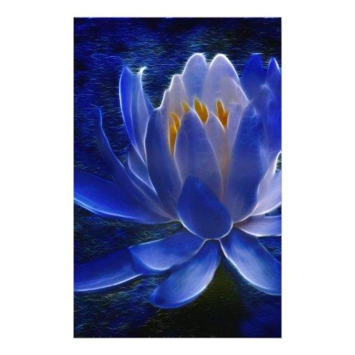 fleur de lotus et sa signification papier lettre. Black Bedroom Furniture Sets. Home Design Ideas