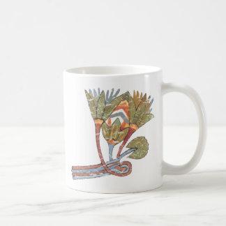 Fleur de Lotus Mug