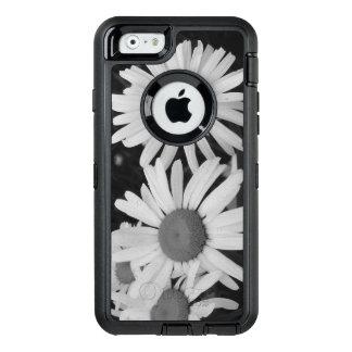 FLEUR DE MARGUERITE COQUE OtterBox iPhone 6/6S