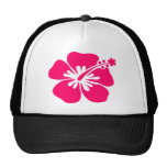 fleur de rose aloha casquette