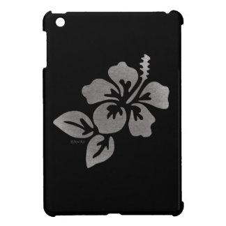 Fleur d'Hawaï Étui iPad Mini