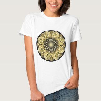 Fleur d'or t-shirt