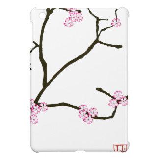 Fleur élégante 1 de Fernandes Sakura Coques iPad Mini