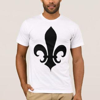 Fleur Fleur-De-Lis du Lilly T-shirt