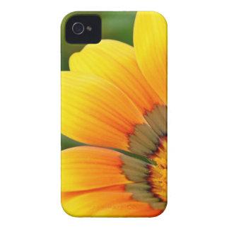 Fleur jaune coque iPhone 4