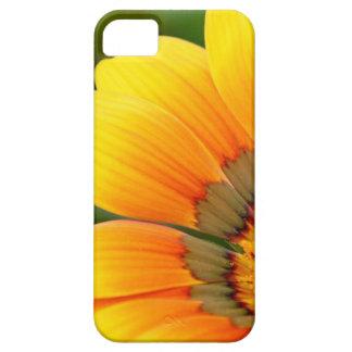 Fleur jaune coques iPhone 5 Case-Mate