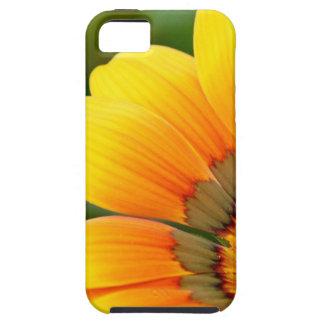 Fleur jaune iPhone 5 case