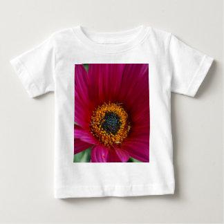 Fleur magenta t-shirts