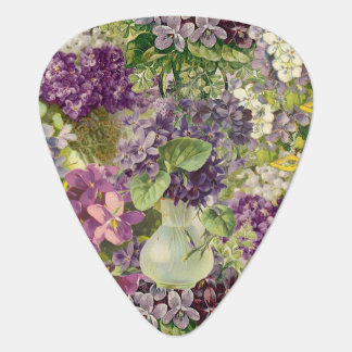 Fleur pourpre onglet de guitare