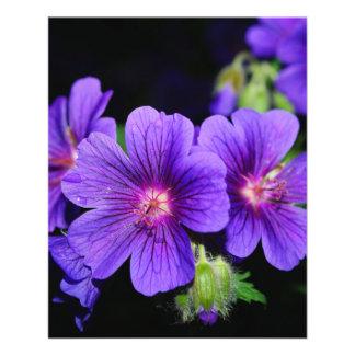 Fleur Tract Customisé