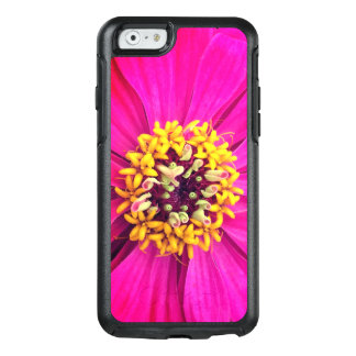 Fleur rose gaie coque OtterBox iPhone 6/6s