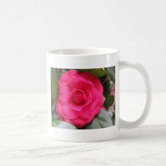 Fleur rouge de cognassier du Japon Rachele Odero Mug