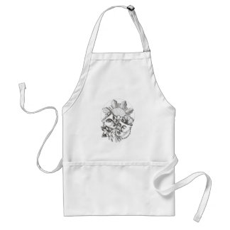 Fleur S philippin de Sampaguita de ketmie de Tablier