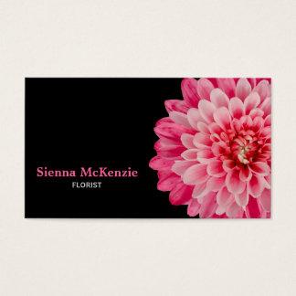 Fleuriste Cartes De Visite
