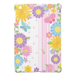 Fleurit la mini caisse d'iPad Étui iPad Mini