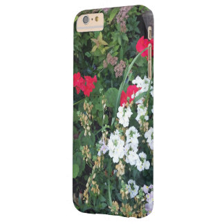 Fleurit le phonecase coque iPhone 6 plus barely there
