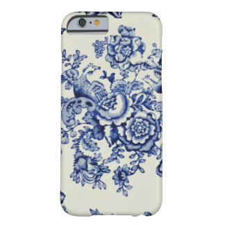 Fleurs 6/6s de Bristol Coque iPhone 6 Barely There