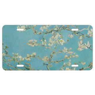 Fleurs d'amande par Vincent van Gogh