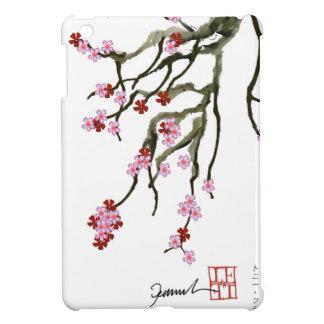 fleurs de cerisier 12 Fernandes élégant Coque iPad Mini