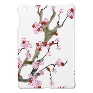 Fleurs de cerisier 16 Fernandes élégant Étuis iPad Mini