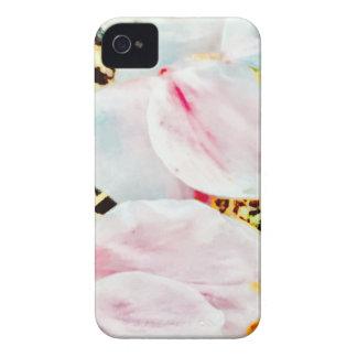 Fleurs de cerisier ! coque iPhone 4