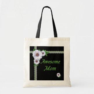 Fleurs de sac du jour de mère
