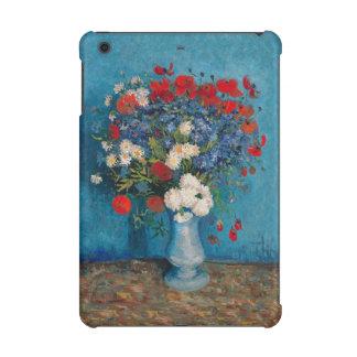 Fleurs de Van Gogh et d'Elizabeth (options) -