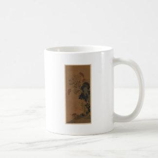 Fleurs d'hiver - Chinois (dynastie de Ming) Mug