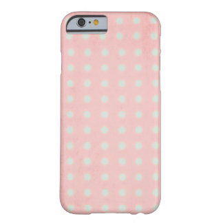 FLEURS FAITES MAIN HEUREUSES FLORALES COQUE iPhone 6 BARELY THERE