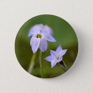 Fleurs sauvages badge