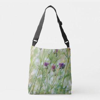 Fleurs sauvages de ressort sac
