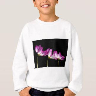 fleurs sweatshirt