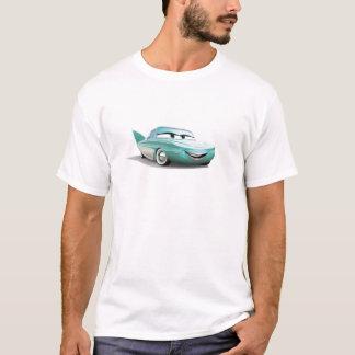 Flo Disney des voitures T-shirt