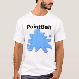 floc de paintball t-shirt
