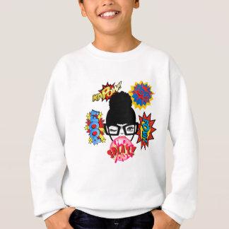 Floc (petit pain) sweatshirt