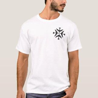 Flocon de neige des avions B-52 T-shirt