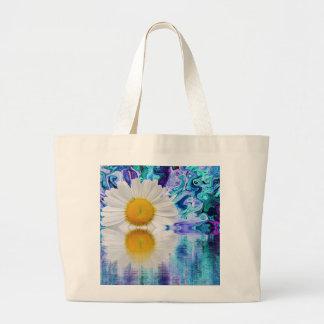 floral grand sac