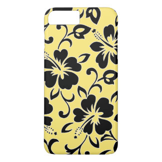 Floral hawaïen de ketmie de Malia Coque iPhone 7 Plus