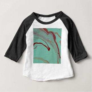 Flottement loin t-shirt pour bébé