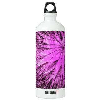 Flower6 abstraits - Bouteille d'eau de SIGG
