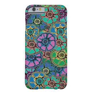 Flower power #21 coque barely there iPhone 6