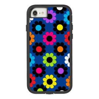Flower power coque Case-Mate tough extreme iPhone 7