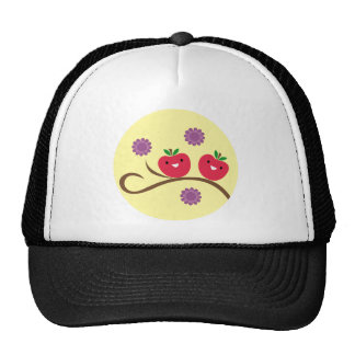 FloweryTree Casquettes