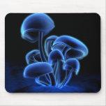 Fluorescence Mousepad Tapis De Souris