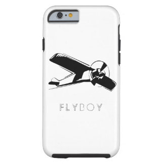 FLYBOY COQUE TOUGH iPhone 6