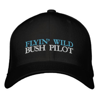 FLYIN SAUVAGE CASQUETTE BRODÉE