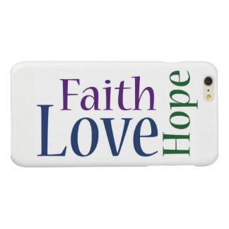 Foi, espoir et amour : 1 13h13 de Corinthiens