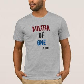 Foi, famille, T-shirt d'armes à feu