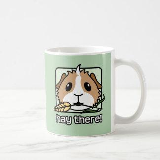 Foin là ! (Cobaye) Mug